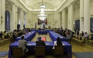 OEA analizará este jueves si caso de Venezuela irá a la CPI