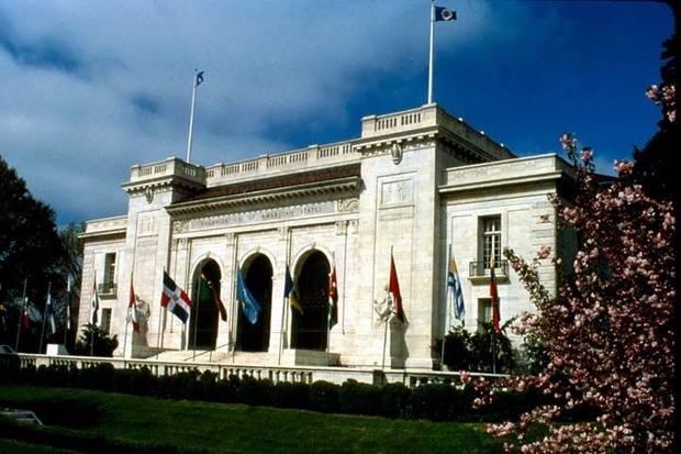 OEA debatirá el martes la situación política y de DDHH en Venezuela