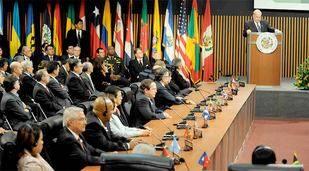 Países de América exigen comicios a Maduro y liberar presos políticos
