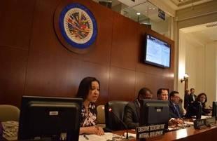 Venezuela se enfrenta a una mayoría en la OEA que quiere mediar en su crisis