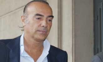 La Fiscalía pide no admitir la querella contra Alaya por el caso Betis