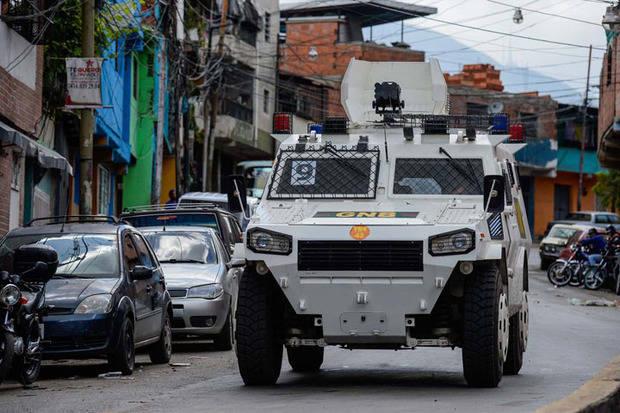 Amnistía Internacional considera que aplicación de las OLP debe cesar de inmediato