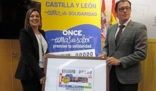 El sorteo de la ONCE deja 1,47 millones en Sevilla