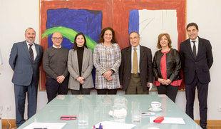 La ONCE, Premio Castilla y León de Valores Humanos y Sociales 2017