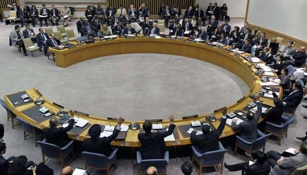 Bolivia reemplazará a Venezuela en el Consejo de Seguridad de la ONU