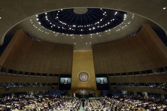 ONU que condicione Venezuela en Consejo DDHH a liberaciones