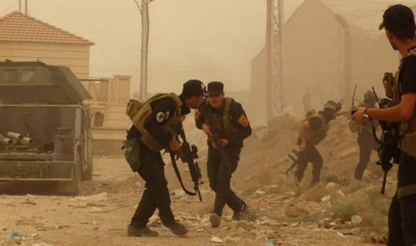 Según ONU, más de 700 iraquíes muertos en el mes de septiembre