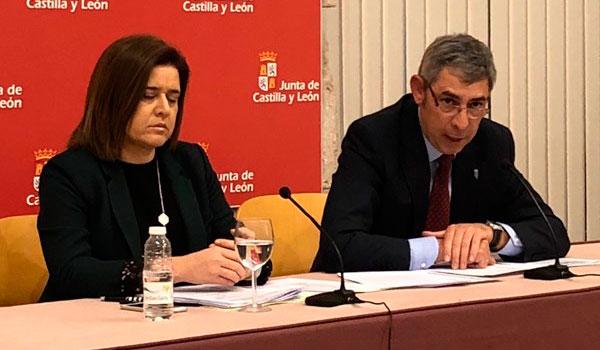 Castilla y León examinará el 23 de junio a 1.200 aspirantes a profesores
