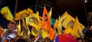 Cuatro partidos de la MUD dicen que se medirán