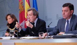 El Gobierno autonómico anuncia la convocatoria de 6 millones de euros para avanzar en la ordenación del territorio