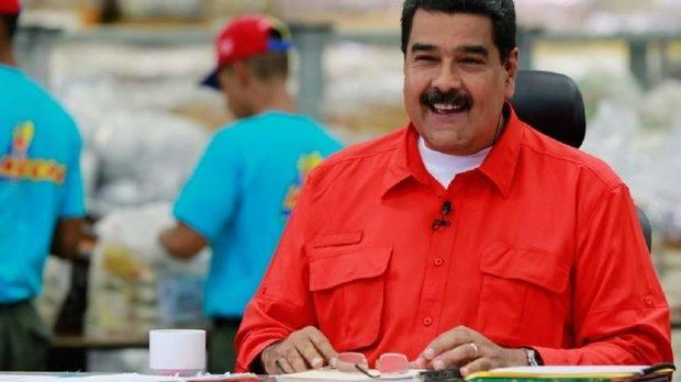 Maduro sube un 50% el salario mínimo mensual en Venezuela