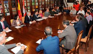 La Junta declarará de especial interés la reconstrucción de la planta de Ornua en Ávila