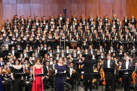La Scala de Milán recibirá en agosto a orquestas del Sistema