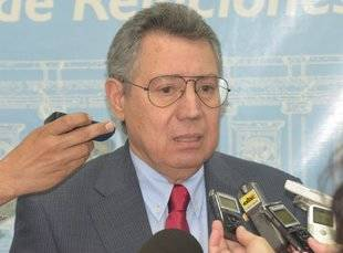 Treinta pa�ses pide a la ONU que colabore con Venezuela ante crisis