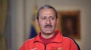 Ordenan sobre el M/G Carlos Osorio a dos diputados y un dirigente político