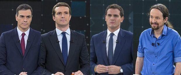 Otro barómetro del CIS que dispara al PSOE: ya superaría el 41% de los votos