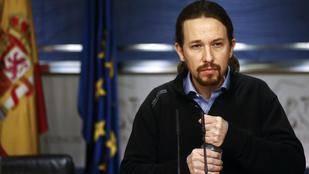 L�der Podemos dice a Venezuela que justicia espa�ola neg� financiaci�n ilegal