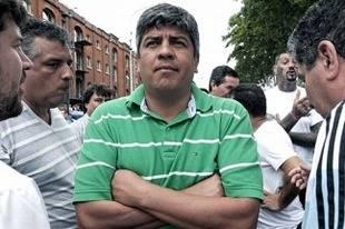 """""""Camioneros pedirá que la CGT llame al paro nacional el 10 de octubre"""