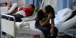 ONG venezolana alerta sobre situación de pacientes renales por falta diálisis