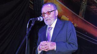 Dolor por el fallecimiento del presidente de la Federación de Sociedades Gallegas Paco Lores