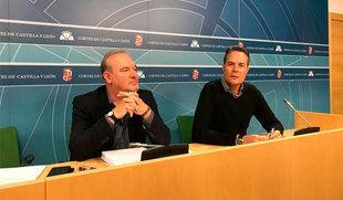 El PSOE denuncia un posible delito de información privilegiada en los pliegos de un concurso a la empresa Padecasa