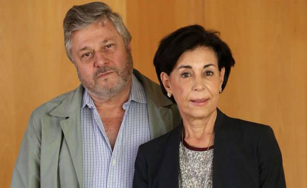 Gobierno español da la nacionalidad a los padres de Leopoldo López