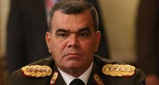 Asamblea Nacional cita al ministro Vladimir Padrino, por caso Óscar Pérez