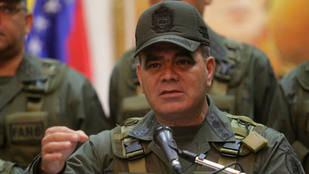 Padrino López considera que Almagro debe renunciar