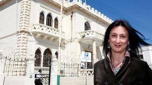 Asesinada periodista que investigó denuncias de los Panama Papers en Malta