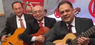 Los Panchos volverán este miércoles a Málaga dentro de su gira mundial