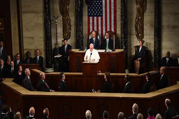 El papa dice no a países con privilegios en la ONU y organismos financieros