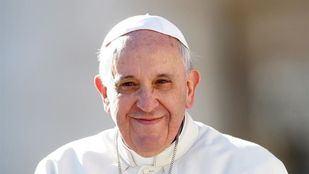 El Papa defendió la unión civil de parejas homosexuales