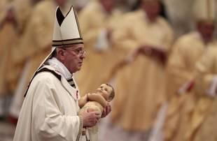 """El Papa Francisco pidió """"trabajos dignos y genuinos para la juventud"""""""