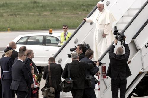 El Papa Francisco remarc� que