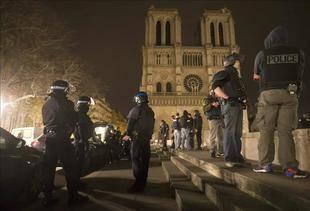 El Estado Islámico reivindicó los atentados de París