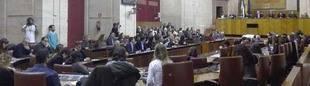 El Parlamento reafirma la vigencia de 28F y rechaza referéndum para