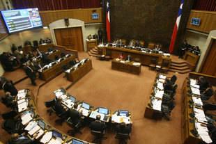 Parlamento chileno pide gestionar liberaci�n de Braulio Jatar