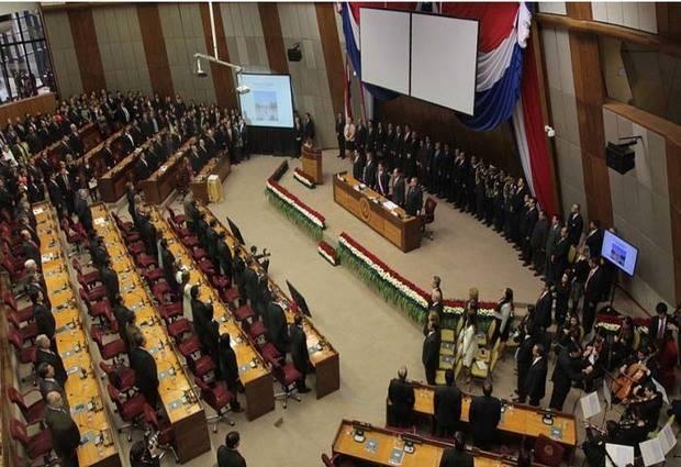 Parlamento paraguayo rechaza que Venezuela asuma Mercosur