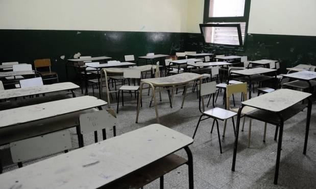 Los docentes bonaerenses rechazaron la oferta del gobierno de Vidal