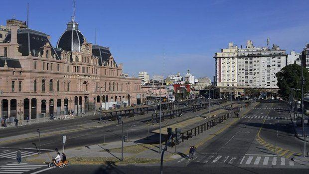 La CGT saca pecho tras el contundente paro y le exige a Macri medidas inmediatas