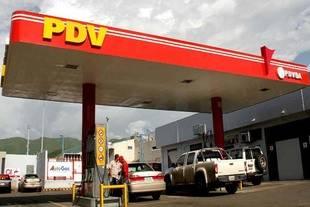 Detienen gerente de Petróleos de Venezuela tras falla suministro combustible