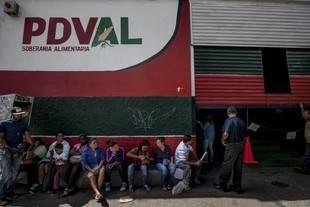 Pdval redujo venta en operativos por falta de alimentos