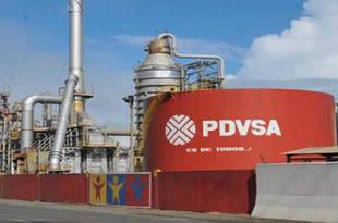 Pdvsa redujo el envío de crudo a China y el Caribe