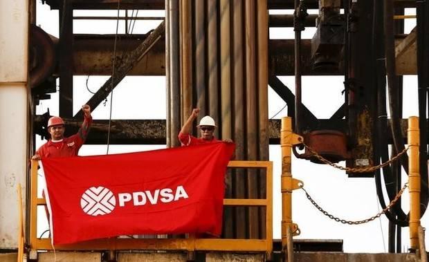 Petróleos de Venezuela le debe 145 millardos de dólares al BCV
