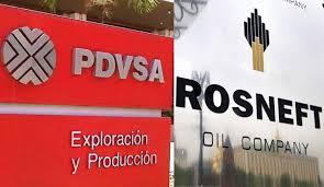 Eulogio Del Pino aborda normalización de precios de crudo con petrolera rusa Rosneft