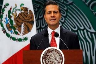 Presidente de México pide respeto a los derechos humanos en Venezuela