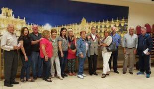 Castilla y León y Buenos Aires firmarán un convenio de hermandad