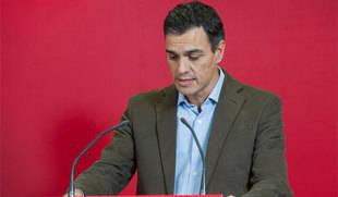 Pedro Sánchez urge a Rajoy a llamarle si ha roto la promesa de abrir en seis meses la reforma constitucional