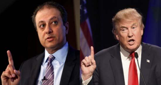 Trump destituye Preet Bharara, el fiscal que llevaba el caso de los sobrinos Flores en NY