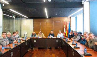Organizaciones de la sociedad civil apoyan la movilización de CCOO y UGT por las pensiones